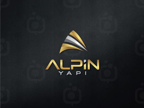 Alpin i