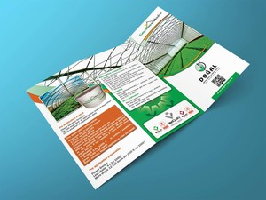 Proje#34328 - Üretim / Endüstriyel Ürünler, Tarım / Ziraat / Hayvancılık El İlanı Tasarımı  #17