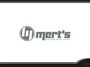 Merts giyim logo 1