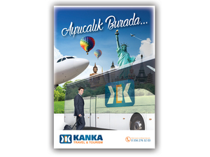 Proje#34256 - Turizm / Otelcilik Katalog Tasarımı  #22
