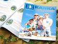 Proje#34256 - Turizm / Otelcilik Katalog Tasarımı  -thumbnail #24