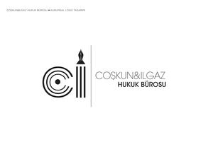 Ci hukuk logo