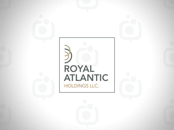 Royal logo s8