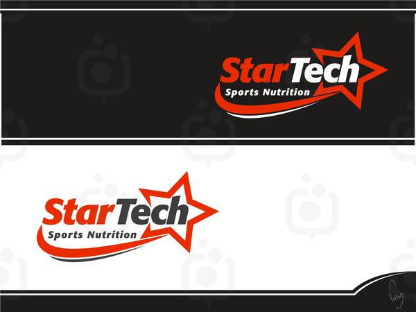 Startech logo 2
