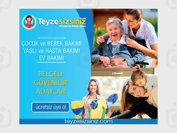 Teyze 1