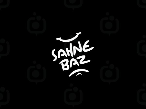 Sahnebaz logo 1