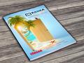 Proje#34256 - Turizm / Otelcilik Katalog Tasarımı  -thumbnail #37