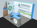 Proje#34349 - Bilişim / Yazılım / Teknoloji Stand kaplama  -thumbnail #27