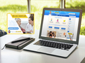 Proje#34434 - Bilişim / Yazılım / Teknoloji İnternet Banner Tasarımı  -thumbnail #42