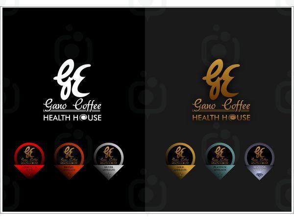Ganocoffeemedals