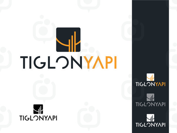 Tiglon yapi logo