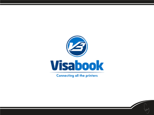 Visabook logo 2