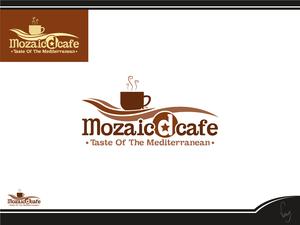 Mozaic d cafe logo 5