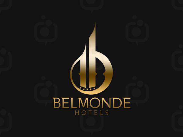 Belmonde logo