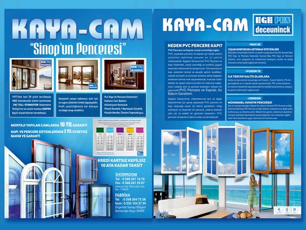 Kayacam