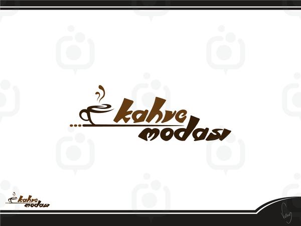 Kahve modas  logo 1