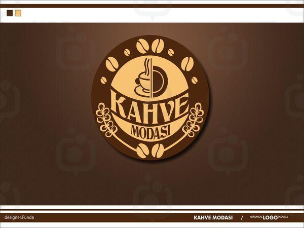 Kahve modasi