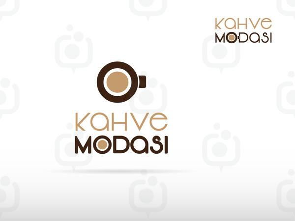 Kahve modas