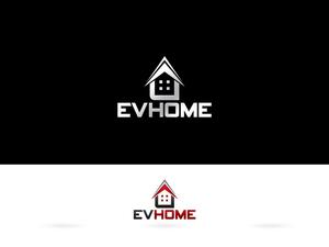 Evhome logo 1