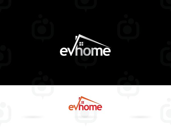 Evhome logo 2