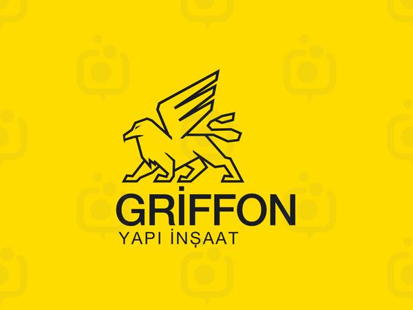 Griffon logo s11