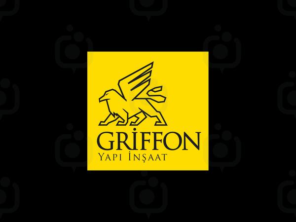 Griffon logo s12