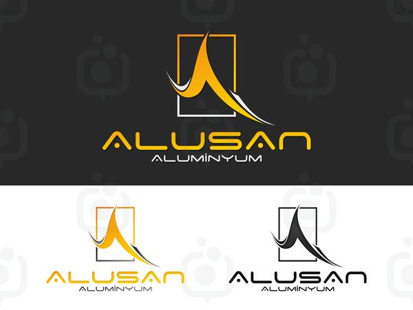 Alusan logo