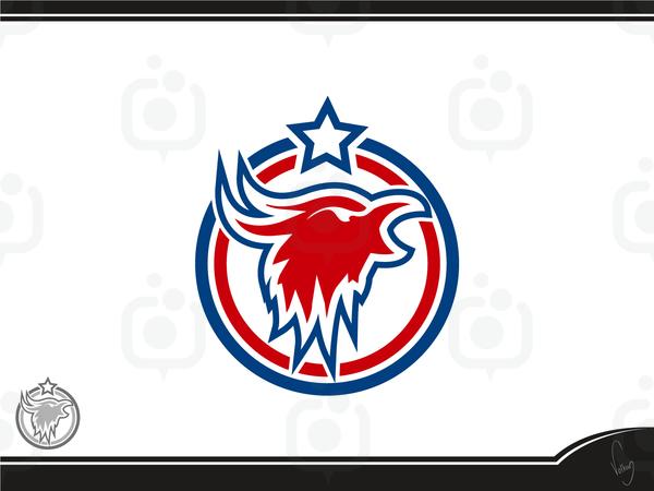 Amerikan futbolu logo 1
