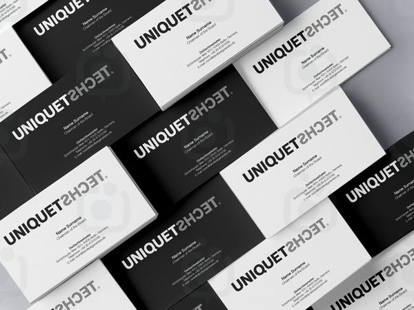 Uniquettechs card