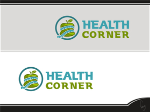 Health corner logo 1
