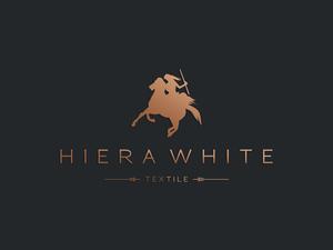Hiera white logo 2