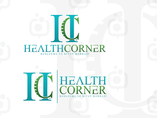 Health corner logo2