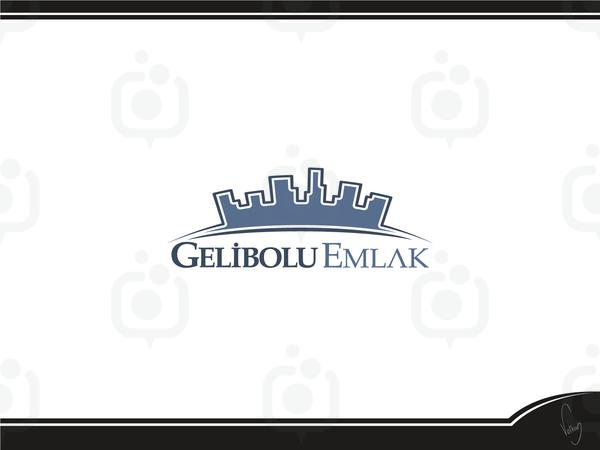 Gelibolu emlak logo 2