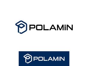 Polamin logo