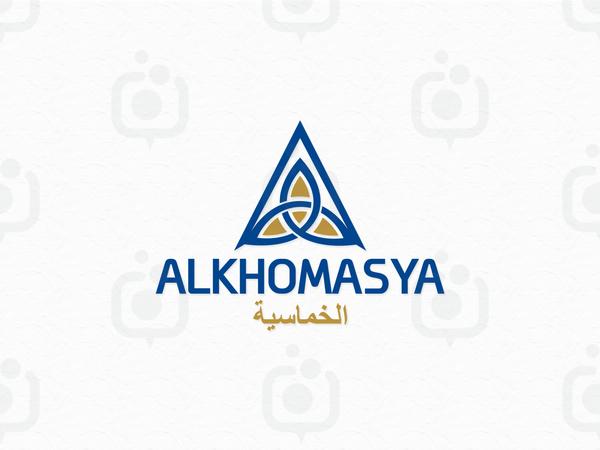 Alkhomasya