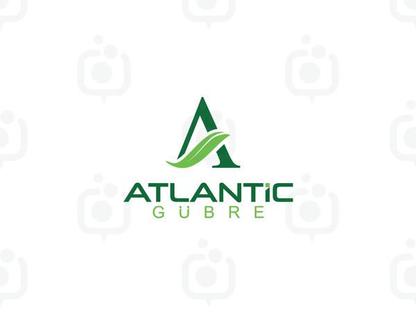 Atlantic gubre berk