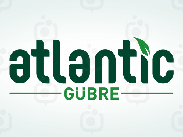 Atlantic  gubre logo