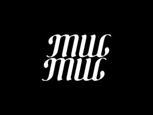 Mugmug ambigram