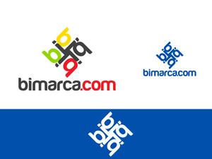 bimarca.com için logo tasarımı projesini kazanan tasarım