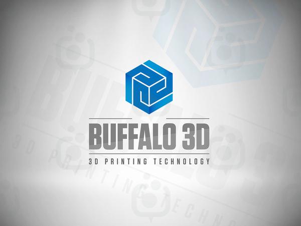 Buffalo3d 02