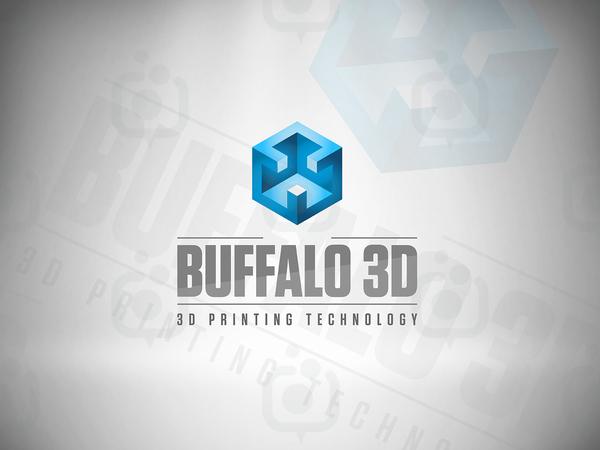 Buffalo3d 01