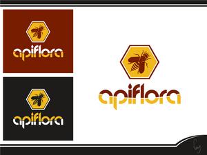 Apiflora logo 2