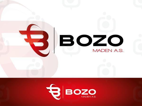 Bozo logo1 01