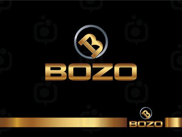 Bozo maden logo
