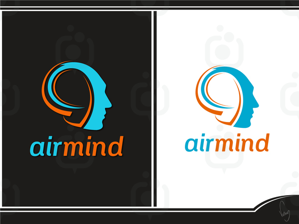 Airmind logo 2