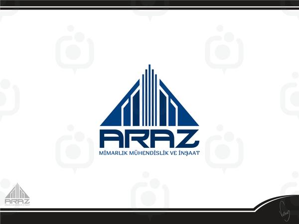 Araz mimarl k logo 1