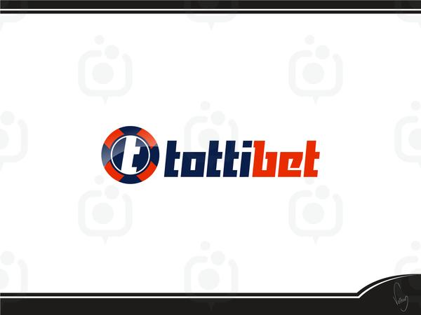 Tottibet logo 1