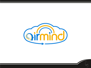 Airmind logo 3