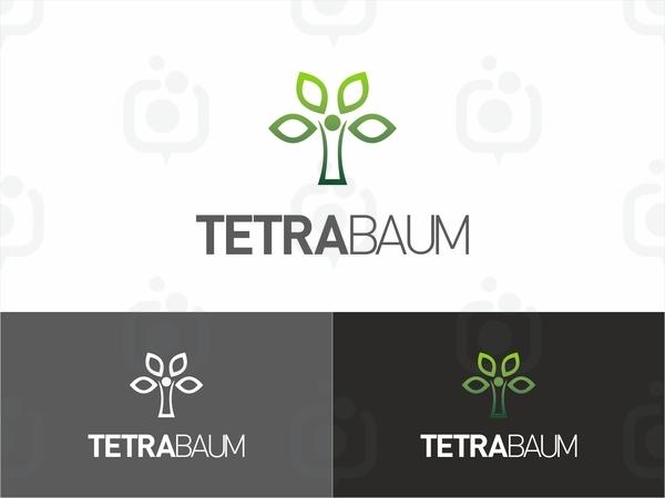 Tetra baum