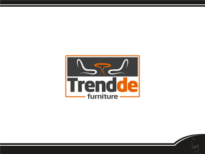 Trentde mobilya logo 2